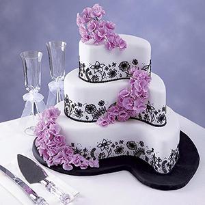 zahl für torte