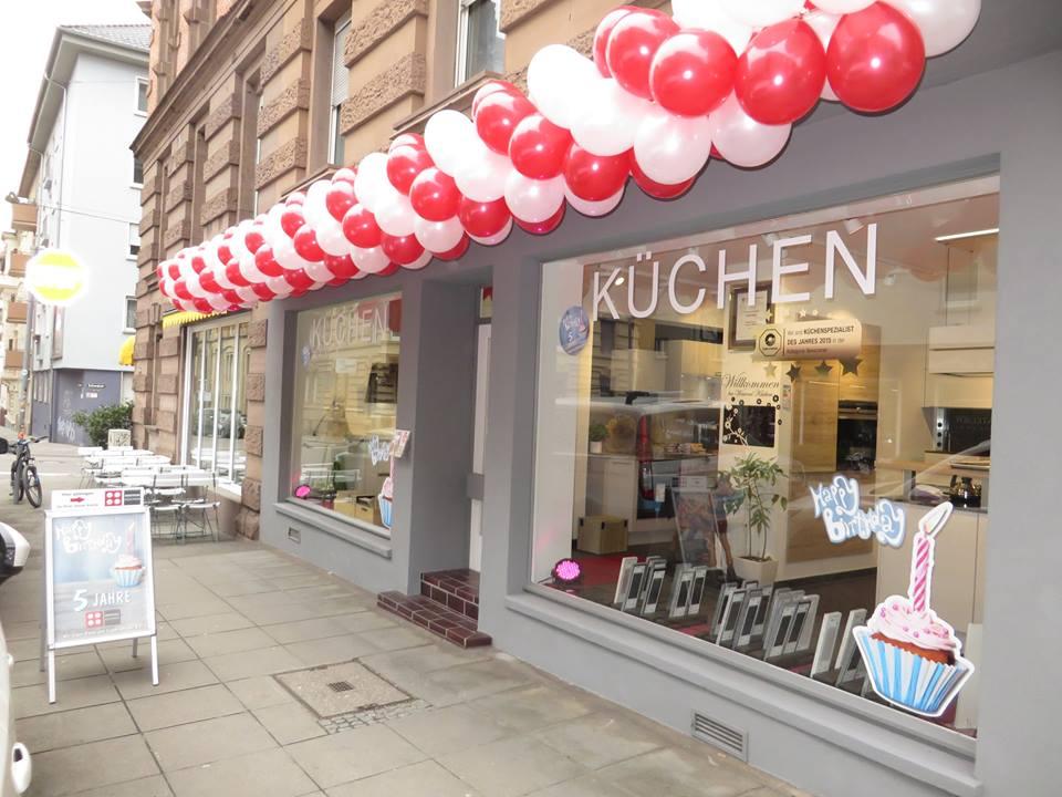 Backzubeh r tortenzubeh r ballon u eventdekoration for Kuchen quelle berlin filialen